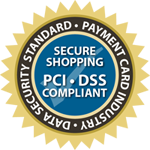 Full PCI DSS Support